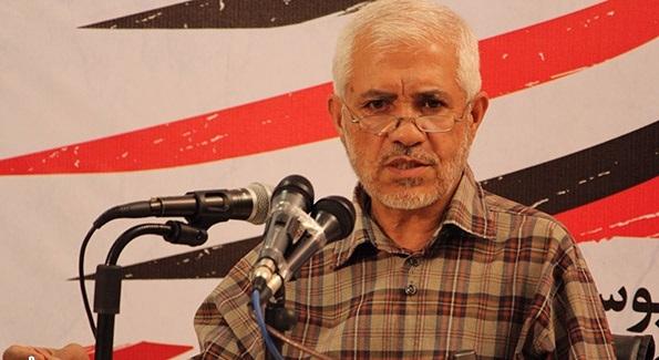 استاد اصغر طاهر زاده: احمدی نژاد بچه بازی در آورد و ما را ۵۰ سال عقب انداخت و پدر ما را در آورد