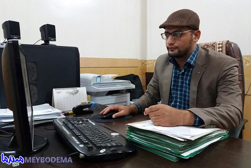 استعفای رئیس اداره راه و شهرسازی میبد + متن استعفا