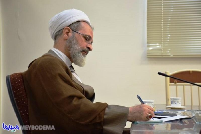 پیام تبریک آیت الله اعرافی در پی موفقیت کانون آیت الله حائری میبد در رویداد ملی فهما