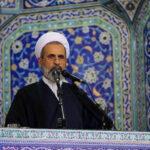 انقلاب اسلامی پدیده ای شگفت انگیز بود/ وظیفه امروز مسئولان تلاش برای گشایش اقتصادی مردم است