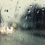 بارش های پاییزی در یزد و میبد شروع می شود