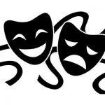 """تئاتر """"اسپاگیتی"""" در میبد به روی صحنه میرود"""