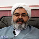پاسخ امام جمعه موقت میبد به حاشیه سازی یک کانال اینستاگرامی + عکس