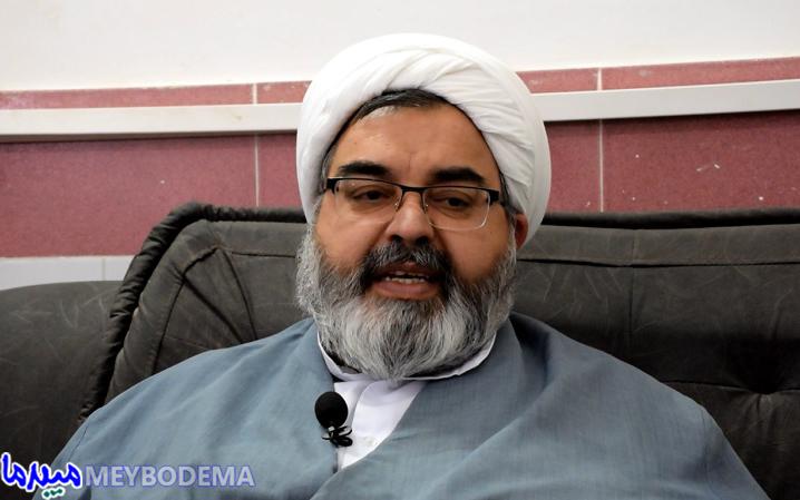 حجتالاسلامحسنی:سرافکندگی،عاقبت اعتماد به آمریکاست