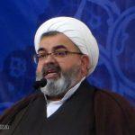 امام به ملت ایران عزت نفس و خودباوری داد/ مسئولان مشکلات اقتصادی مردم را حل کنند +فیلم