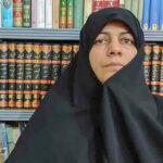 گزارشی از فعالیت های  موسسه آموزش عالی حضرت زهرا سلامالله علیها