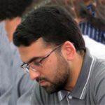 مسیحک علینژاد و حقارت چهارشنبههای سفید