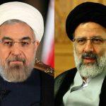 """""""نه"""" اکثریت مطلق مردم میبد به دکتر حسن روحانی در انتخابات اخیر"""