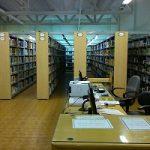 کتابخانه زندان مرکزی یزد برگزیده کشور شد
