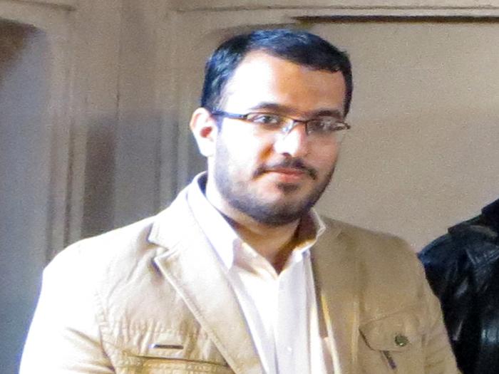 حمید استاد در لیست تحریم آمریکا و یک سوال مهم !
