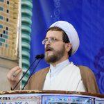 سپاه مولود انقلاب در دفاع از ارزشهای انقلاب اسلامی است