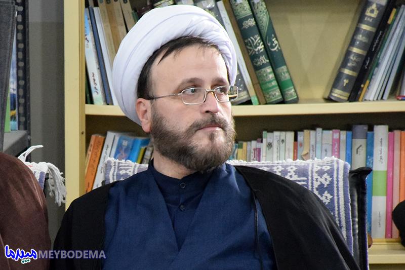 دعوت امام جمعه موقت از مردم میبد برای حضور در راهپیمایی ۲۲ بهمن