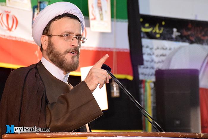 حمایت از کالای ایرانی عبادت است/ ایران اسلامی هیچ تهاجمی را بی پاسخ نخواهد گذاشت