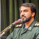 بیانیه فرماندهی سپاه میبد در پی شهادت سردار حاج قاسم سلیمانی