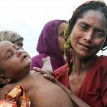 فعالیت حوزه مقاومت بسیج ندوشن برای میانمار