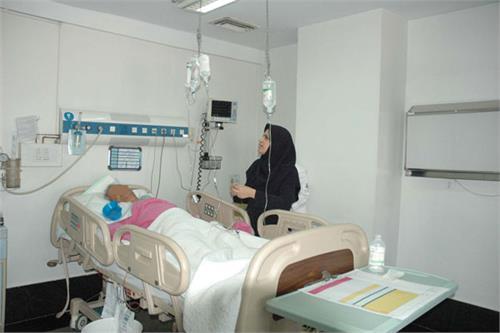 همکاری ۱۱۷ مرکز درمانی با کمیته امداد استان یزد