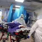 تعداد بیماران کرونایی در یزد مجددا دو رقمی شد