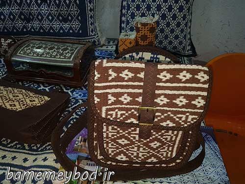برگزاری نمایشگاه و فروشگاه صنایع دستی در میبد