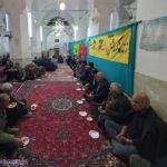 📷تصاویر/ ویژهبرنامه دههفجر در مسجد ملاحسین