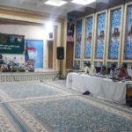 برگزاری مسابقات قرآن کریم اداره اوقاف در میبد+ تصویر