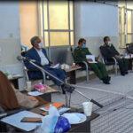 دانشگاه علوم پزشکی شهید صدوقی یزد به وظایف خود در قبال بیمارستان میبد عمل کند