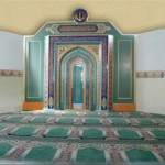 پارک فلسطین و معضل نبود نمازخانه در آن