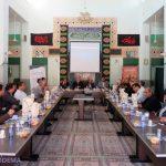 انتخابات هیئت مدیره شهرک صنعتی جهانآباد میبد برگزار شد + تصاویر