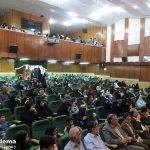 گزارش تصویری/ برگزاری اختتامیه طرح تابستانی موسسه قرآنی ثقلین در شهرستان میبد