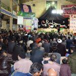 گزارش تصویری از برگزاری مراسم یادواره شهدای محمودآباد میبد