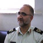 ۸۵۰ نفر از کارکنان نیروی انتظامی یزد حافظ قرآن هستند