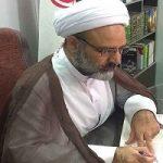 پیام حجت الاسلام کارگر در آستانه سالروز ۱۳ آبان