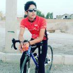 برای چهارمین بار به  اردوی تیمملی دوچرخهسواری نیمه استقامت ایران دعوت شدم