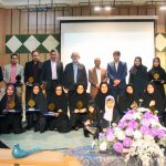 کتابداران و کتابخوانان برتر استان یزد تجلیل شدند