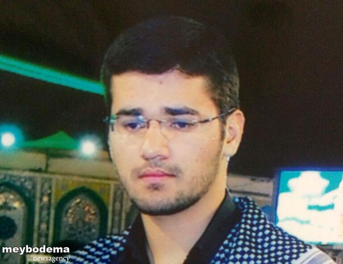 شیدای سیدالشهدا(ع) بود و با بدنی خونین به دیار حق شتافت/ عاشق رفتن به سوریه بود/ برای حفظ نگاه از نامحرم، مسیرش را عوض می کرد