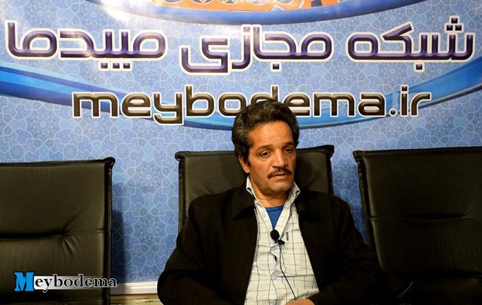 مجید دهقانی: برای رفتن به جبهه، زیر صندلی مخفی شدم و تا اهواز رفتم/ در ۱۳ سالگی اسیر و ۲۱ سالگی به ایران برگشتم/ شعار مرگ بر صدام من موجب خنده عراقی ها شد
