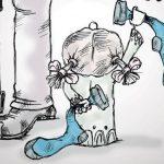 کاریکاتور/ هدیه روز پدر …
