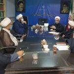 ساماندهی گروه های جهادی طلاب در یزد
