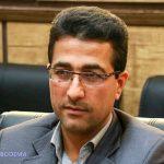 انتخابات هیئت رئیسه شورای شهر میبد در آغاز سومین سال فعالیت برگزار شد
