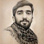 محسن حججی و عشق بدون مرز