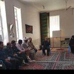 جلسه نظارت ستادی بسیج خواهران برگزار شد
