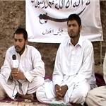 مرزبانان ربودهشده تحویل مقامهای ایرانی شدند