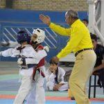 مسابقات تکواندوی قهرمانی کشور در یزد برگزار میشود