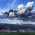 طرح بارورسازی ابرها در بخش مرکزی ایران اجرا میشود