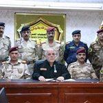 """عملیات آزادسازی موصل آغاز شد/ ۳۰ هزار عراقی در """"مادر جنگها"""" شرکت می کنند"""