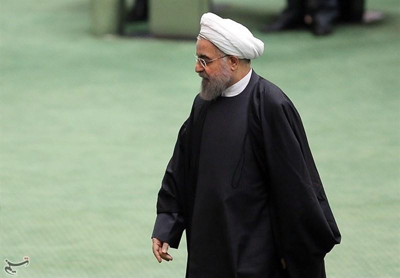 سؤال نمایندگان مجلس از روحانی درباره حقوق وزرا و معاونین دولت+ جزئیات