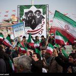برنامه های دهه مبارکه فجر در استان یزد