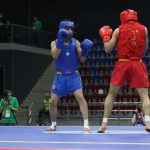 شب تاریخی ووشو در برزیل؛ جوانان ایران برای نخستین بار قهرمان جهان شدند