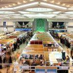 دهمین نمایشگاه بزرگ کتاب یزد برگزار میشود