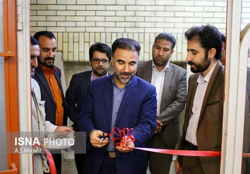 افتتاح دفتر انجمنصنفی خبرگزاریها و پایگاههایخبری یزد