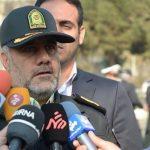ناگفتههای غائله دراویش از زبان رئیس پلیس تهران